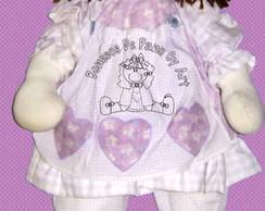 Boneca Bibi