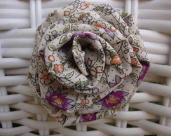 broche floral 005