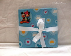 Mini-�lbum Mickey e Minnie