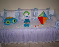 Kit de cama bab�