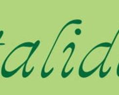 ~ Plaquinha/Little Plate Vitalidade ~