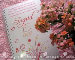 Caderno de Mensagem