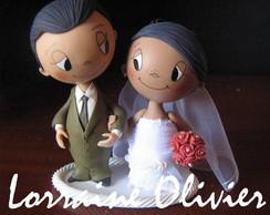 Noivinhos Love is... Amar �...