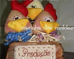 APOSTILA cachepot de galinhas 2
