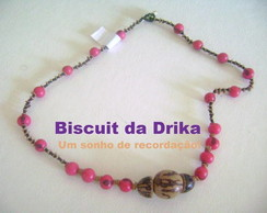 Colar Princesa da Amaz�nia Necklace