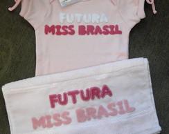 CONJUNTINHO FUTURA MISS BRASIL