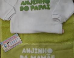 CONJUNTO ANJINHO DO PAPAI  DA MAM�E