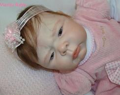 Beb� Reborn Fabiana