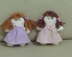Mini boneca