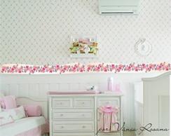 Adesivo Faixa Decorativa 040