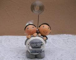 Lembrancinha de casamento personalizada