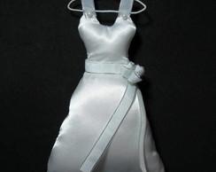 Sach� Vestido de Noiva - Modelo2