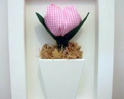 Quadro Tulipa