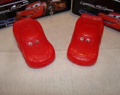 Sabonete Artesanal Carros da Disney