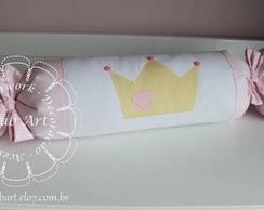Almofada Bala - Cole��o Princesa