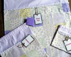 Kit de Viagem Feminino - VL010/ VL013