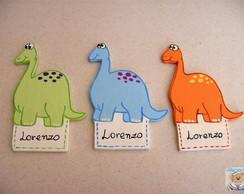 Lembrancinhas de dinossauros
