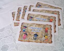 Envelope 10x15 Personalizado