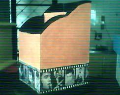 porta controle remoto Elvis Presley