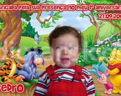 �m� personalizado: Pooh - mod. 03