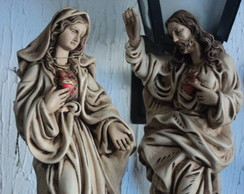 CONJ. BARROCO SAG.C. MARIA E JESUS