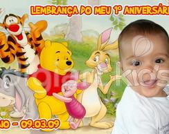 �m� personalizado: Pooh - mod. 02