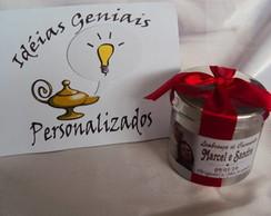 Kit Banho Da Deusa Lata Personalizada