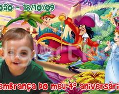 �m�: Peter Pan - mod.02