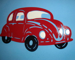 Painel Fusca