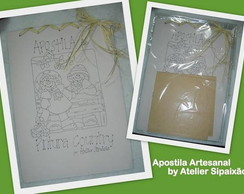 Apostila Artesanal p/ iniciantes