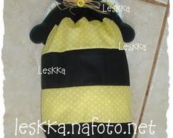 Puxa-saco abelhinha!