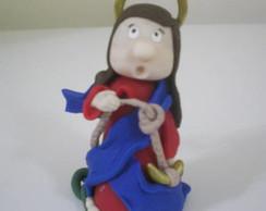 194: Nossa Senhora Desatadora dos N�s