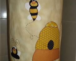 Capa de gal�o d'�gua de abelhas