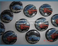 Buttons Carros