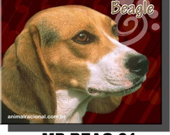 MOUSE PAD BEAG 01