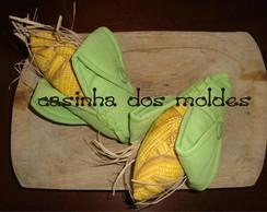 APOSTILA Milho verde em tecido