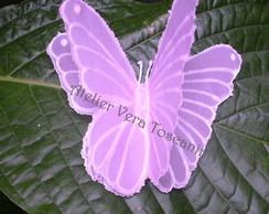 Borboleta de papel vegetal