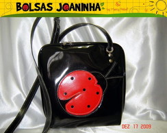 JOANINHA TRANSVERSAL PRETA