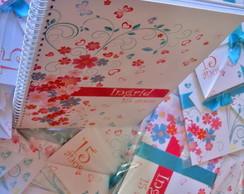 Caderno de Mensagens/Assinaturas...