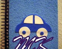 Cadernos e Bloquinhos Decorados