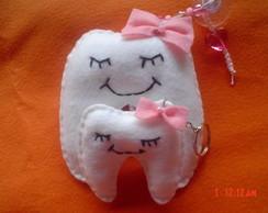 Chaveiro e M�bile Dentinho