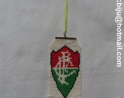 EMBLEMA DO FLUMINENSE