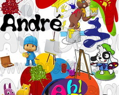 Revista de Colorir - Discovery Kids
