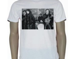 Camiseta The Silver Beatles 001