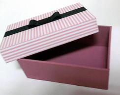 Caixa Stripes