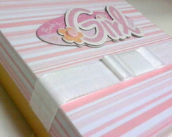 Caixa Baby Girl