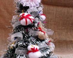 �rvore de Natal Pequena