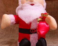 Pote de Papai Noel