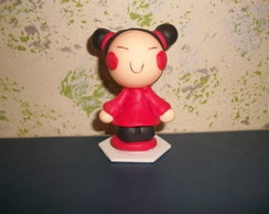 Pucca biscuit