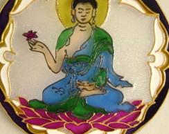 Mandala Medita��o de Buda MP-78